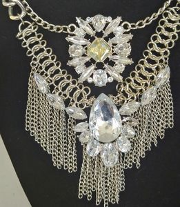 Large Chunky Necklace
